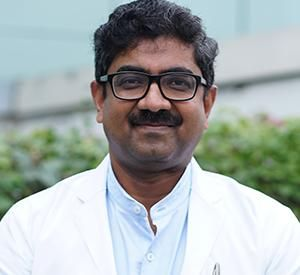 Dr. Brajesh Kumar Mishra