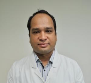 Dr. Chandra Kant Kar