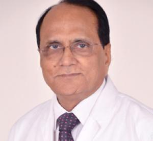 Dr. (Col) C.P.Roy