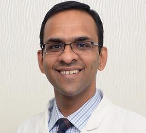 Dr. Deepak Gupta