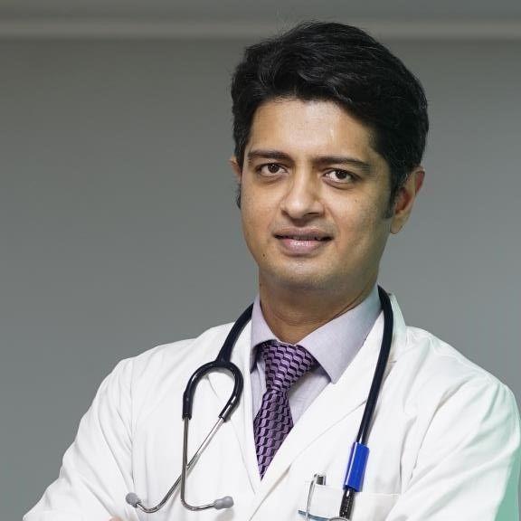 Dr. Devavrat Arya