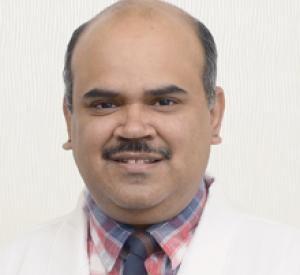 Dr. Dheeraj Dumir