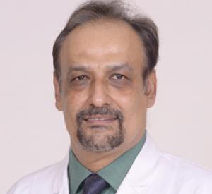 Dr. Dilip Bhalla