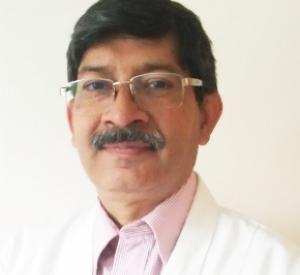 Dr. Dinesh Singh