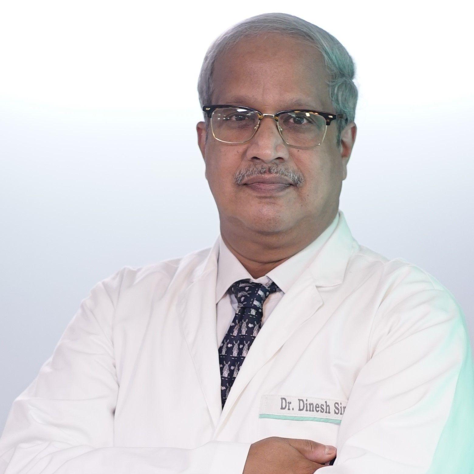 Dr. Dinesh Singhal