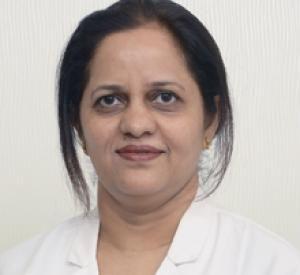 Dr. Prof. Harpreet Kapoor