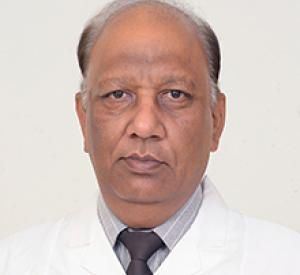 Dr. Indu Bhushan Aggarwal