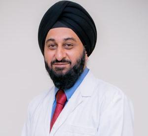 Dr. Jatinder Bir Singh Jaggi