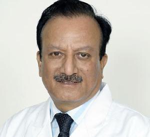Dr. K K Trehan