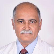 Dr. Kulbhushan Singh Dagar