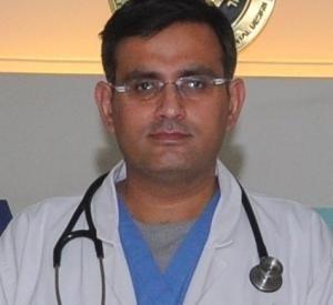 Dr. Kapil Dev Mohindra