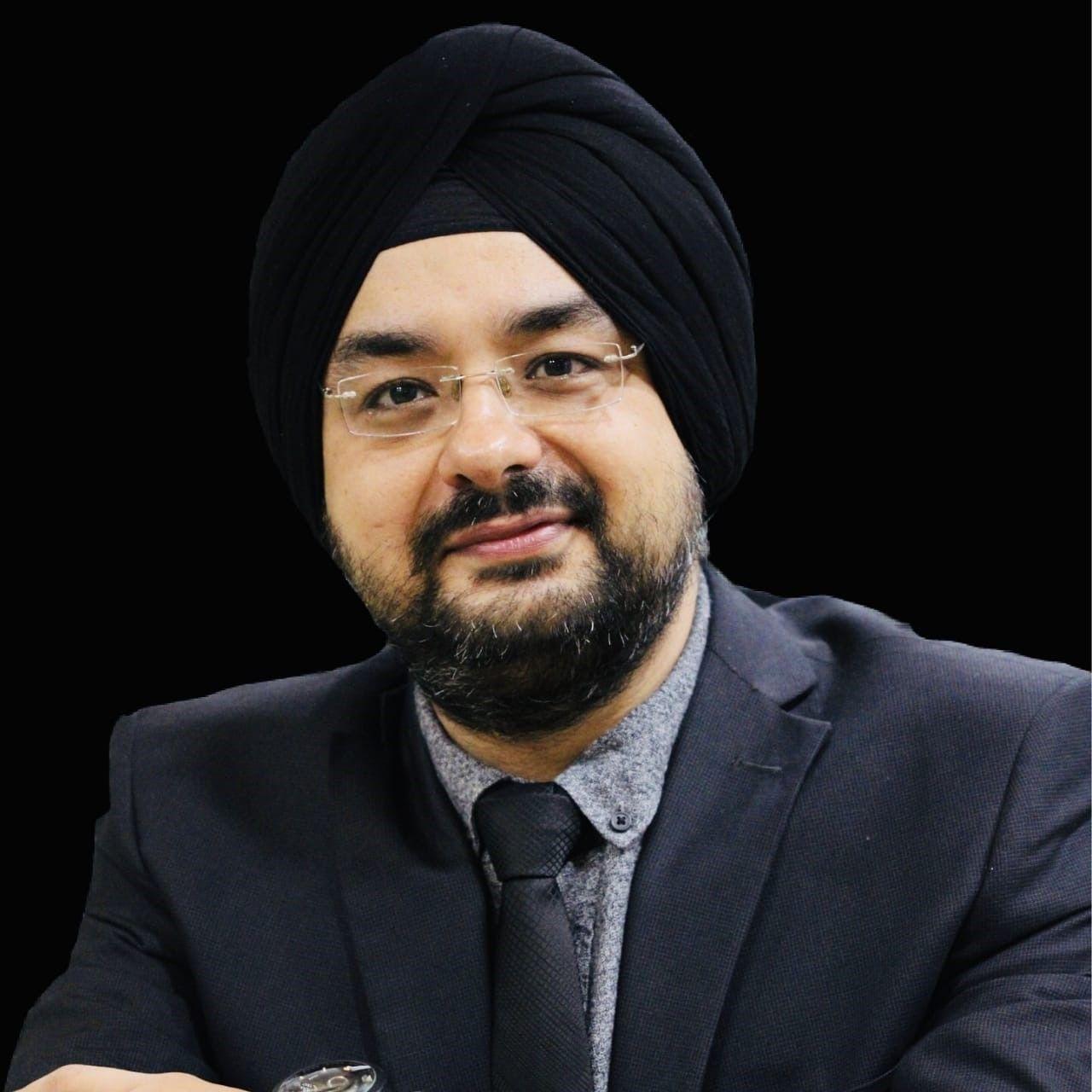 Dr. Kashish Kalra