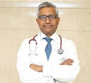 Dr. Lakshmi Kant Jha