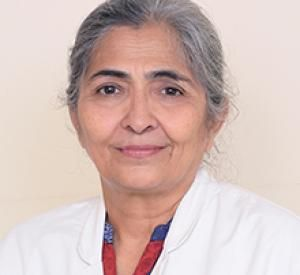 Dr. Manjeet Wahi