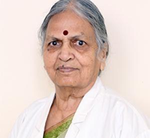 Dr. Manorama Singh