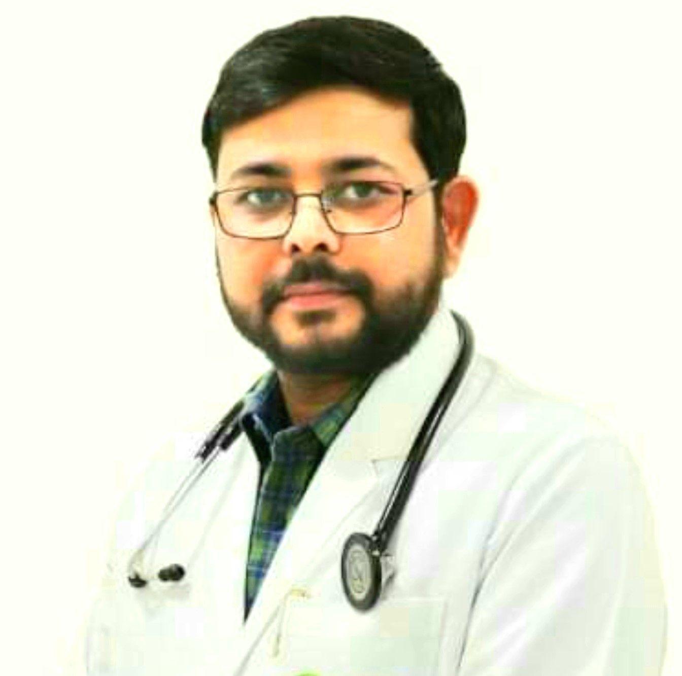 Dr. Mitendra Singh Yadav