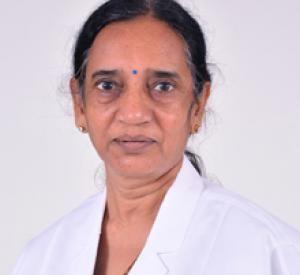 Dr. Mohini Bhargava