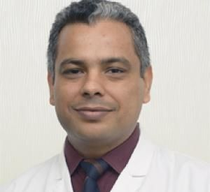 Dr. Munish Chauhan