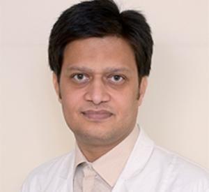 Dr. Narendra Jha