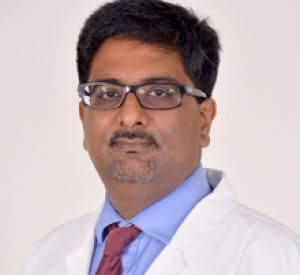 Dr. Nevin Kishore
