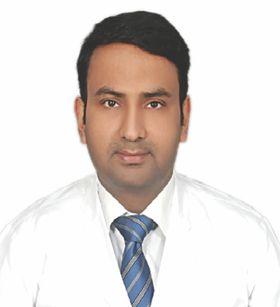 Dr. Nishesh Jain