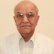 Dr. O N Bhakoo