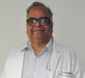 Dr. P. Kar