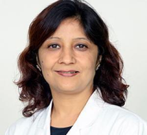 Dr. Pooja Bhasin