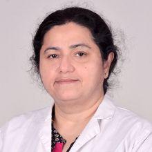Dr. Poonam Tara Thakur