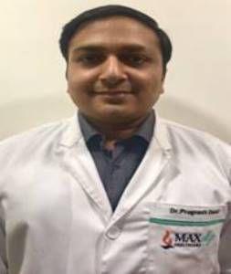 Dr. Pragnesh Desai