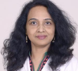 Dr. Parinita Kalita