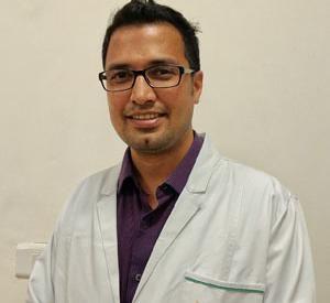 Dr. Priyank Uniyal