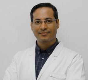 Dr. Puneet Mathur