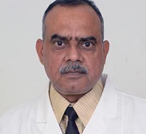 Dr. Rajesh Vashistha