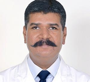 Dr. Raju Easwaran
