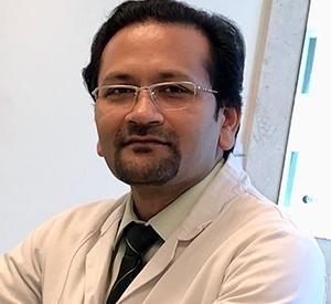 Dr. Ranjan Upadhaya