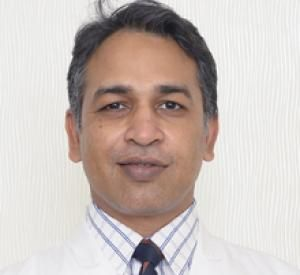 Dr. Rishi Dhawan