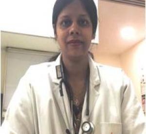 Dr. Rumana Aziz