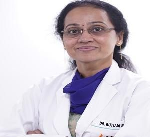 Dr. Rutuja Sharma