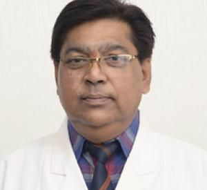 Dr. Surya Kant Mathur