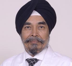 Dr. S.P.Singh