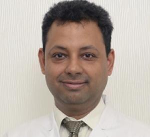 Dr. Sachin Pandove