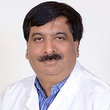 Dr. Sanjay Dhall