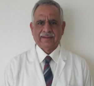 Dr. Sanjiv Bhambani