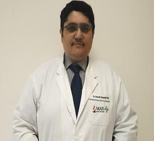 Dr. Shanti Swaroop Dhar