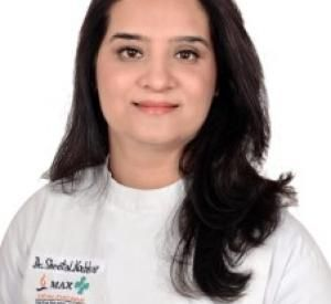 Dr. Sheetal Kochhar