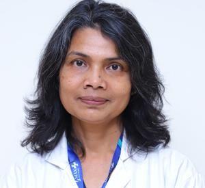 Dr. Shibani Das