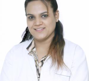 Dr. Shraddha Mishra