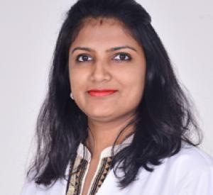 Dr. Shuchita Bansal (PT)