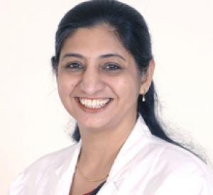 Dr. Sonia Naik